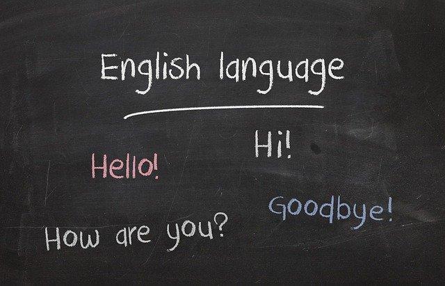 الإنجليزية التواصلية