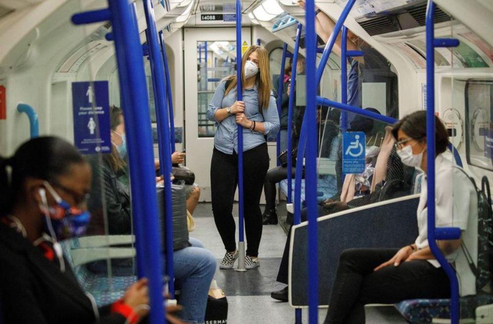 مترو أنفاق لندن