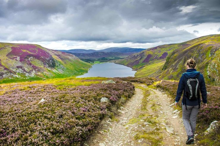 .Cairngorms National Park