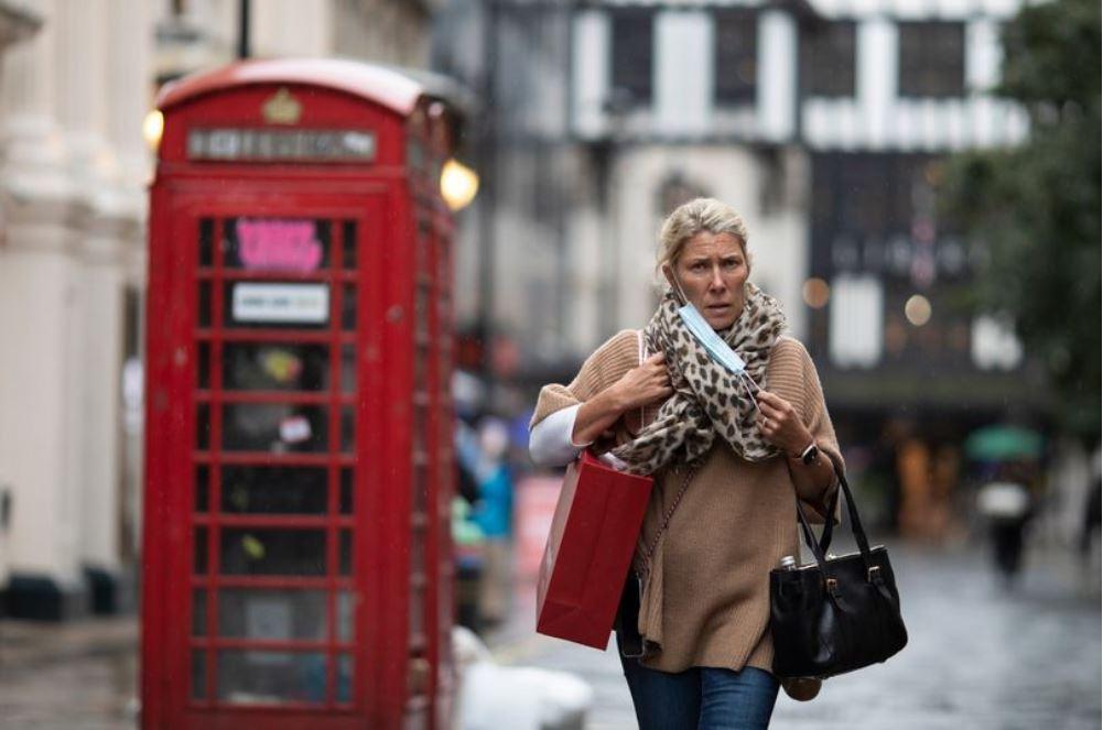 بؤر جديدة لكوفيد في لندن