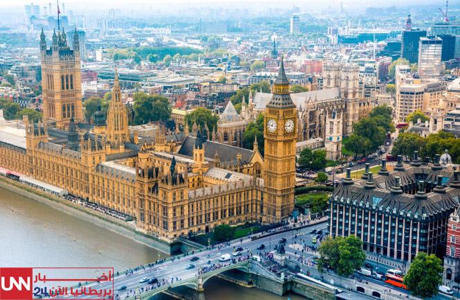 الإقامة الدائمة في بريطانيا