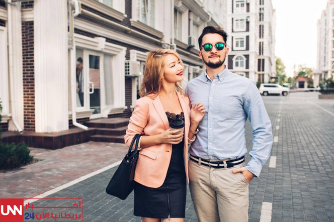 الحصول على الإقامة عن طريق الزواج من بريطانية