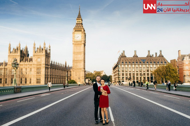 الفرق بين الجنسية البريطانية والإقامة الدائمة
