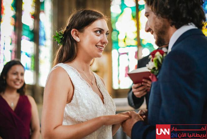 شروط الزواج من مواطن بريطاني