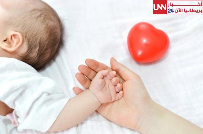 ما هي الأوراق المطلوبة عند تسجيل المولود في بريطانيا