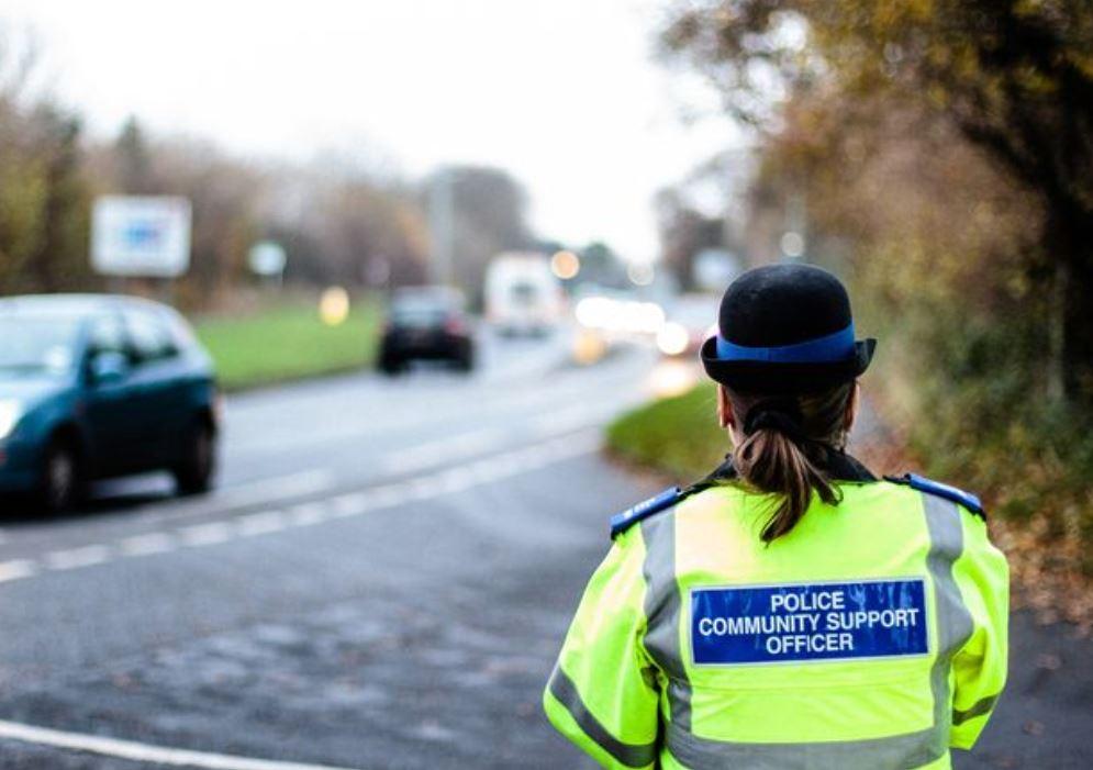 شرطة بريطانيا والقوانين الجديدة التي تخص القيادة في بريطانيا