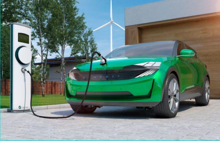 سيارات فولفو كهربائية