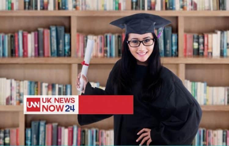 كيف تحصل على منحة دراسية كاملة في بريطانيا